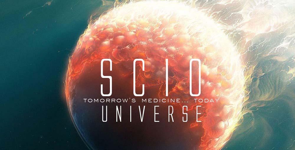 Urządzenie biofeedbacku i biorezonansu SCIO™  – Medycyna przyszłości w teraźniejszości