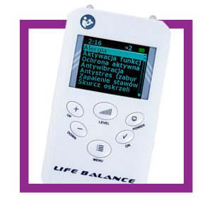 Life Balance urządzenie