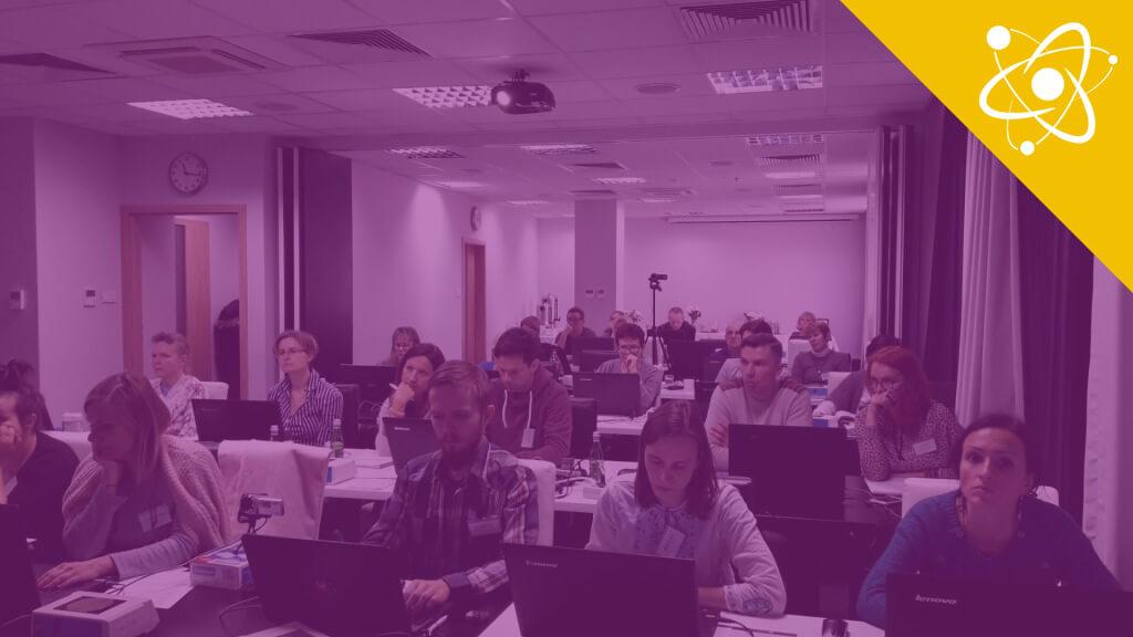 III konferencja szkoleniowa SCIO dla zaawansowanych w Warszawie
