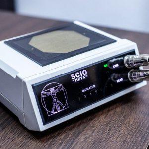 Biofeedback i Biorezonans SCIO™